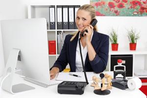 Ausbildung Kauffrau/ Kaufmann für Büromanagement