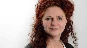 Dr. Barbara Mauersberg