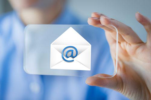 Tipps E-Mail-Bewerbung