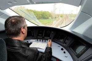 Bahn Ausbildung