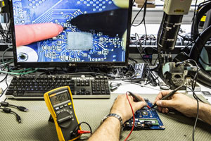 Elektroingenieur Jobs