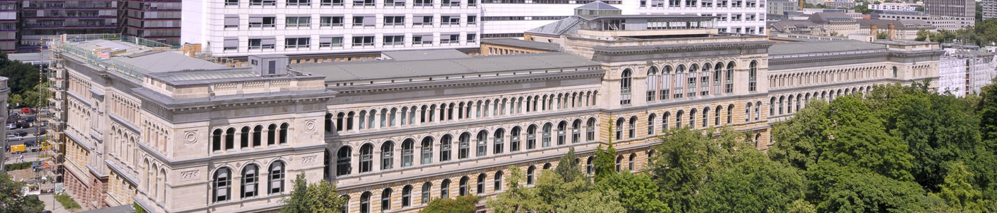 Technische Universität Berlin, TU Berlin