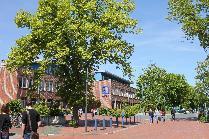 Campus Ostfalia Hochschule