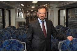 Thomas Goertzen, CEO Keolis