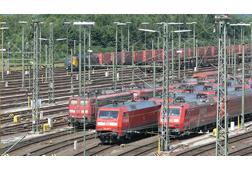 Güterbahnen