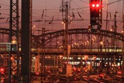 Die Bahn im Digitalisierungszeitalter