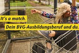 BVG-Ausbildungsmatcher