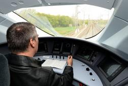Die Deutsche Bahn setzt auf die Ü-50-Jährigen