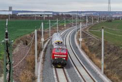 Neue Wege in die Zukunft des Bahnbetriebs - SchienenJobs News