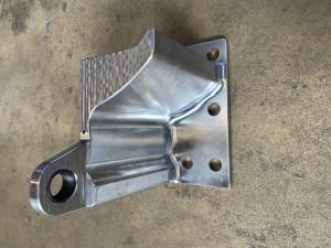 Kastenkulisse aus dem 3D-Drucker © Deutsche Bahn AG