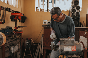Metallbauer-Jobs: Ein Beruf, drei Spezialgebiete