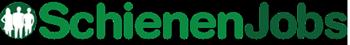 Schienenjobs Logo
