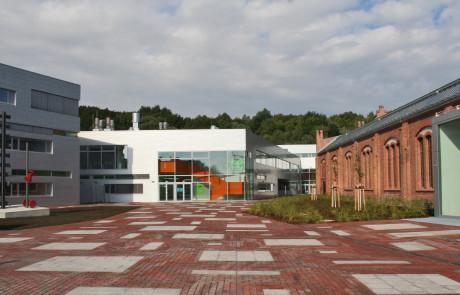 Technische Hochschule Wildau Campusbereich II