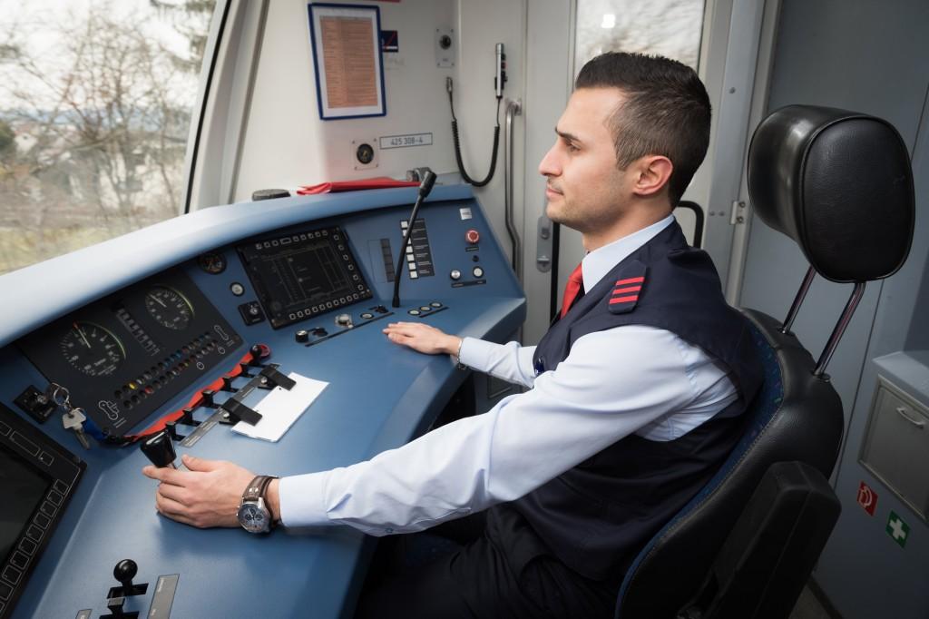 Eisenbahner mit Herz 2016