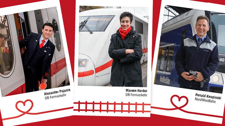 Eisenbahner mit Herz 2019