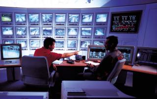 Fahrdienstleiter Bombardier Transportation, VDB