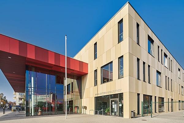 neuer Standort Dispo-Tf in Neuenhagen