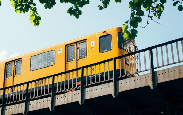 BVG S-Bahn