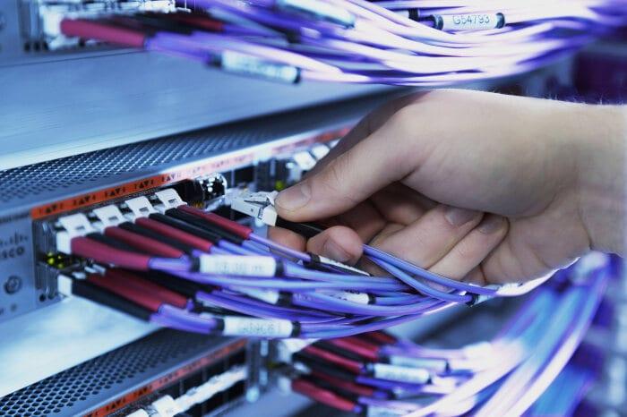 DB176287-Glasfaserkabel