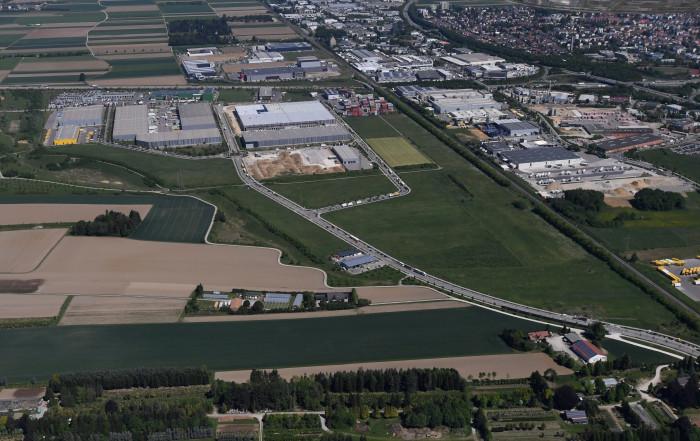 GVZ Entwicklungsmaßnahmen GmbH