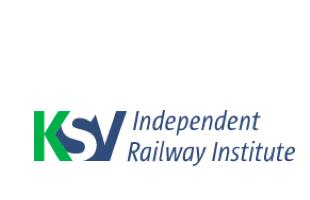 Unternehmens-Logo von Kompetenz für Schienengebundene Verkehre GmbH