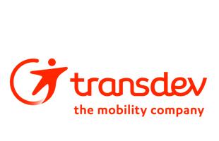 Unternehmens-Logo von Transdev GmbH
