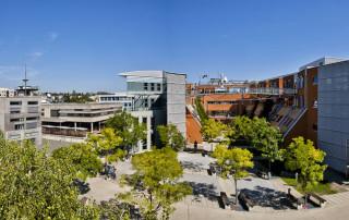 TU Graz Campus