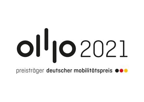 Preisträger Deutscher Mobilitätspreis